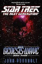 The Genesis wave. Book three