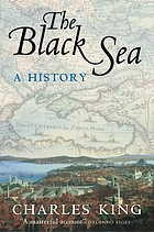 The Black Sea : a history