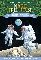 Midnight on the moon. Book #8