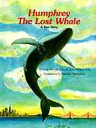 Humphrey The Lost Whale.