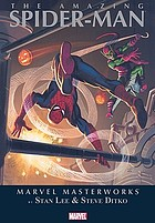 Marvel masterworks : the amazing Spider-Man. Vol. 3