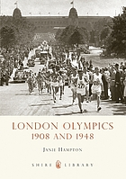 London Olympics 1908 and 1948