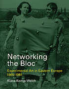 Networking the Bloc : experimental art in Eastern Europe, 1965-1981