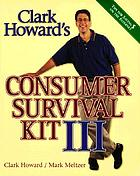 Clark Howard's consumer survival kit III