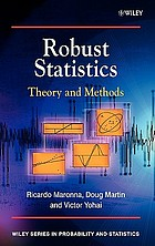 Robust statistics : theory and methods