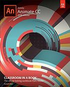 Adobe Animate CC.