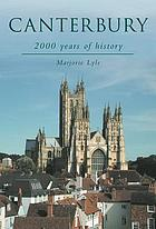 Canterbury : 2000 years of history