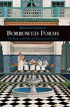 Borrowed forms : the music and ethics of transnational fiction