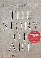 The story of art .