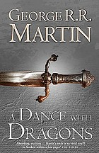 A Dance with Dragons - Book 5 - Song of Ice and Fire