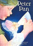 Peter Pan : a classic illustrated edition