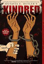 Kindred : a graphic novel adaptation