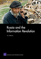 Russia and the information revolution