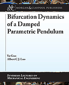 Bifurcation Dynamics of a Damped Parametric Pendulum.