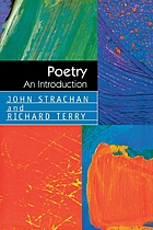 Poetry : an introduction