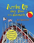 Arriba up, abajo down en el/at the boardwalk