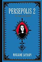 Persepolis 2 : the story of a return