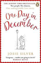 One day in December : a Christmas love story
