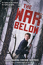 The war below : a novel