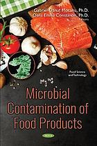 Microbial Contamination of Food Products