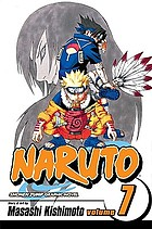 Naruto. vol. 1, The tests of the Ninja