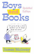 Boys and books : building a culture of reading around our boys