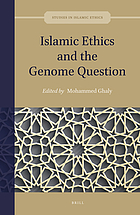 Islamic ethics and the genome question