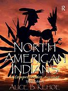 North American Indians : a Comprehensive Account.