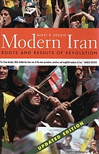 Modern Iran : roots and results of revolution