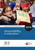 Accountability in education : meeting our commitments.