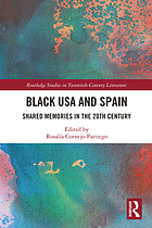 Black USA and Spain : shared memories in the 20th century