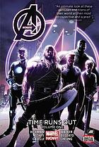 Avengers. Time runs out, Vol. 1