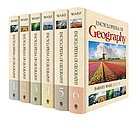 Encyclopedia of geography, volume I - VI
