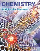 Chemistry + Masteringchemistry With Etext Access Card A Molecular Approach.