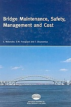 Bridge maintenance, safety, management and cost : proceedings of the second International Conference on Bridge Maintenance, Safety and Management, 18-22 October 2004, Kyoto, Japan
