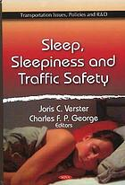 Sleep, sleepiness and traffic safety