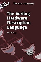 The Verilog hardware description language
