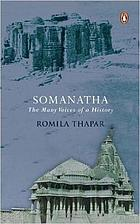 Somanatha the many voices of a history