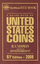 The Official Red Book Guide Book of United States Coins 2012 / Limited Edition 2012