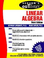 Schaum's outline of theory and problems of linear algebra.