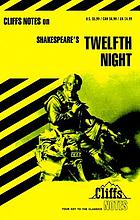 Twelfth night : notes