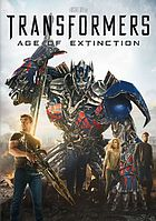 Transformers. Age of extinction
