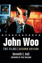 John Woo : the films