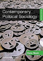 Contemporary political sociology : globalization, politics, and power