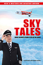 Sky tales : more insights from a life in the skies