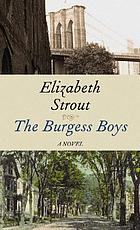 The Burgess boys : a novel