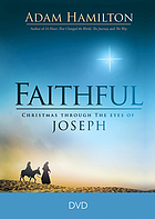 Faithful : Christmas through the eyes of Joseph