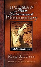 Holman New Testament Commentary - Romans. Volume 6