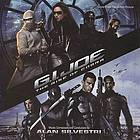 G.I. Joe, the rise of Cobra : score from the motion picture