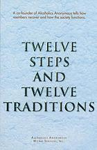 Twelve steps and twelve traditions.